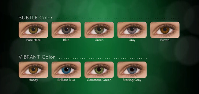 White Plains Contact Lenses